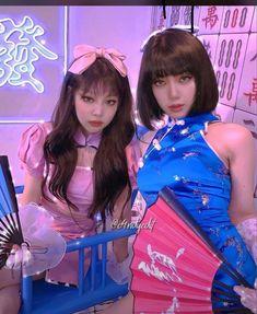 Blackpink Fashion, Fashion Outfits, Spy Girl, Blackpink Poster, Lisa Blackpink Wallpaper, Disney Princess Pictures, Black Pink Kpop, Pretty Asian, Blackpink Photos