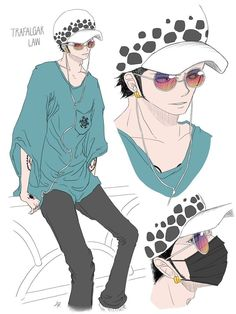 Zoro One Piece, One Piece Comic, One Piece Ace, One Piece Fanart, One Piece Manga, One Piece Pictures, One Piece Images, Trafalgar Law, Anime Inspired Outfits