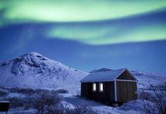 #Greenland #Aurora #Northern #Lights #Bucket #List