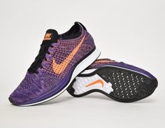 If I do this half marathon in 2 hours and 15 minutes or less, I will buy these for myself #flyknits