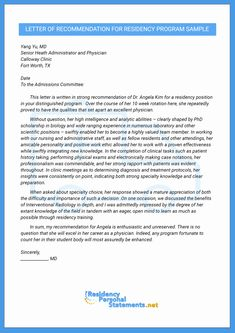 Recommendation Letter for Residency . 25 Recommendation Letter for Residency . Letter Of Re Mendation for Residency Writing Service Business Letter Template, Reference Letter Template, Lesson Plan Templates, Cover Letter Sample, Letter Templates, Persuasive Letter Example, Medical Assistant Cover Letter, Scholarship Thank You Letter, Letter A Words