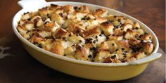 Bourbon Bread Pudding: An Ending to my Practice Thanksgiving - SippitySup