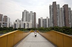 On the edges of Shanghai with Liz Hingley   IMAGESTORY
