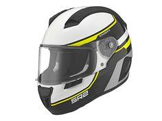 Novo capacete Schuberth SR2 para 2016