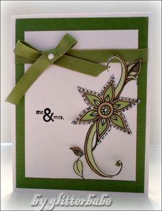 image ARTSY FLOWER by Floppy Latte Digital Designs