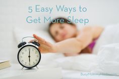 5 Easy Ways to Get M