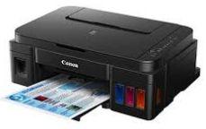 driver imprimante canon ip1500