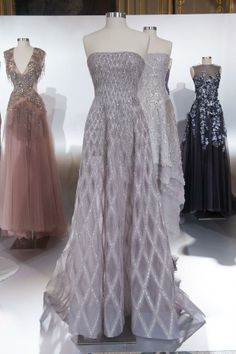 Rami Al Ali Haute Couture Spring 2014