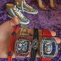 Gallery Richard Mille, Perfect Timing, Luxury Watches, Luxury Lifestyle, Bracelet Watch, Valentines Day, Bracelets, Accessories, Ootd