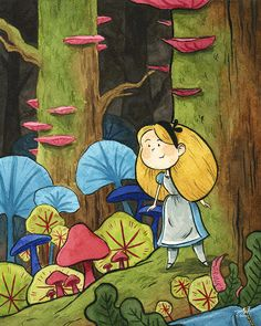 """""""Small Adventures"""" by Michelle Hiraishi"""