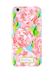 Lilly Pulitzer iPhone 6 Cover in First Impressions- more prints & sizes available