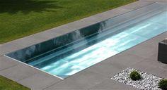 Gespot: buitenzwembaden van RVS - Toplocaties