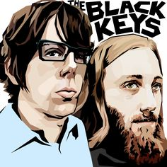 Music Azevedo: Excursão The Black Keys