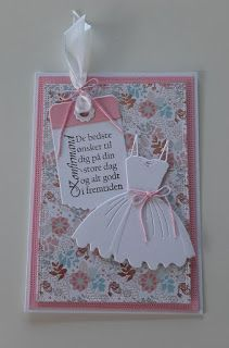 Projects To Try, Scrap, Invitations, Paper, Dresses, Ideas, Cards, Communion, Creative