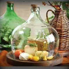 Bottle up cycling