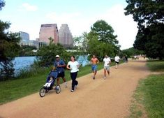 Best Places To Run In Austin, Texas | Things to Do in Austin, Texas