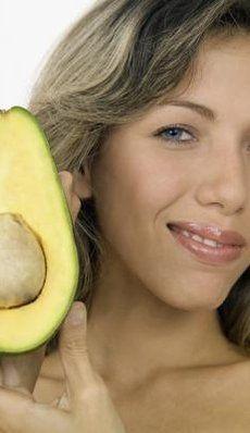 Homemade Avocado Moisturizers for Dry Skin