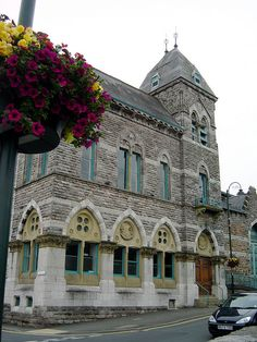 Ruthin, Denbighshire, Wales | Ruthin Register Office, Denbighshire, Wales | Flickr - Photo Sharing!