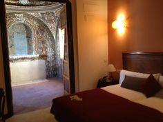 abba Palacio de Arizón hotel 4*S en Sanlúcar de Barrameda, Andalucía