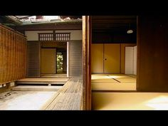 Video: Japanese Living in the Minimalist House of Sugimoto - Architizer