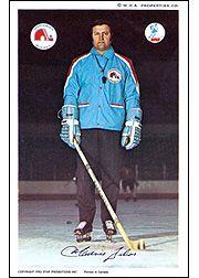Les Nordiques de Québec - Cartes postales des Nordiques, saison 1972-1973