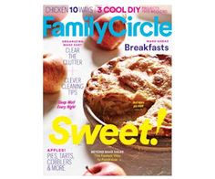 Free Subscription to Family Circle Magazine! - http://www.momscouponbinder.com/free-subscription-family-circle-magazine/