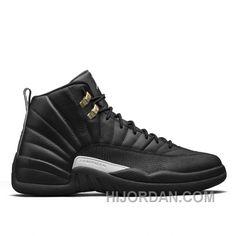 876f261e1a3939 Air Jordan 12 The Master Retro 130690-013 Black Rattan-White-Metallic Gold  EC3ct