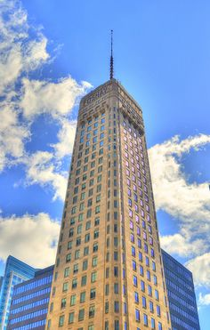 Foshay Tower -Minneapolis MN