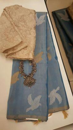 Best 11 Order contact my whatsapp number 7874133176 Simple Sarees, Trendy Sarees, Stylish Sarees, Fancy Sarees, Cotton Saree Designs, Silk Saree Blouse Designs, Saree Blouse Patterns, Indian Silk Sarees, Ethnic Sarees