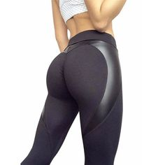 25 Best Butt Enhancing Push Up Leggings You Need | Are you looking for affordable gym leggings, best gym leggings outfit ideas, seamless yoga leggings, cheap workout leggings or just the best leggings for women? I got you! Great leggings can be hard to find, so here are the best workout leggings outfit ideas, that are also cheap workout leggings. Including high waisted yoga leggings, best yoga leggings outfit and gym leggings women. #yogaleggings#leggings#gymleggings#bestleggings#workoutleggings Women's Sports Leggings, Legging Sport, Sport Pants, Leather Leggings, Workout Leggings, Women's Leggings, Cheap Leggings, Printed Leggings, Awesome Leggings