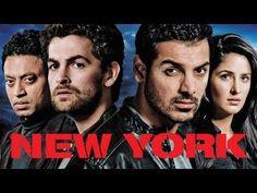 New York hindi movie trailer