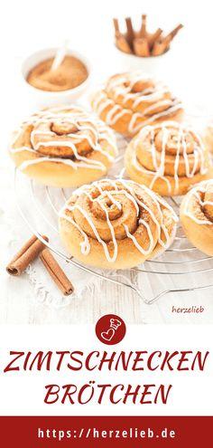 Brötchen Rezepte, Brot Rezepte : Rezept für skandinavische Kartoffel-Zimtschnecken Brötchen zum Frühstück oder zum Kaffee von herzelieb. Schnelle Brötchen, die auch zum Kaffee wunderbar shcmecken. Diese Brötchen sind etwas ganz Besonderes - der Hefeteig wird mit Kartoffeln zubereitet! Mit Hefe und viel Liebe. ein besonders fluffiger Hefeteig. wer Zimtschnecken mag, wird diese Brötchen lieben!