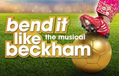 """Bend It Like Beckham"" musical set for West End stage. It will be written and directed by Gurinder Chadha, who also made the 2002 movie. The production's music has been written by Howard Goodall whose previous musicals include Girlfriends, The Dreaming and Love Story. Lyrics are by Charles Hart, who counts The Phantom of the Opera and Aspect of Love among his credits."