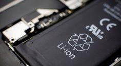 Crean nuevas baterías con un sistema que puede prevenir su explosión