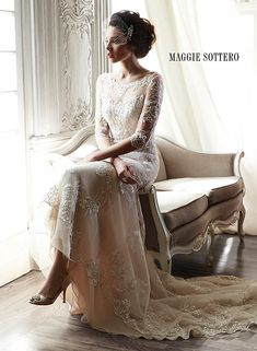 Verina Bridal Gown by Maggie Sottero