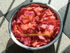 Ezt fald fel!: Rózsalekvár levendulával tartósítószer nélkül...