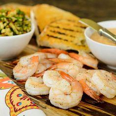 1000+ images about Shellfish on Pinterest | Avocado shrimp salads ...