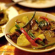 Thaila Tha - Lygon Street: Cheap and delicious