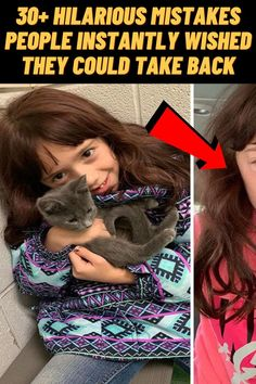 #Hilarious #Mistakes #People #Instantly #Wished Funny Animal Videos, Funny Animal Pictures, Funny Videos, Modern Entertainment Center, Summer Family Photos, Everyone Makes Mistakes, Tiny Tattoos For Girls, Funny Pigs, No One Is Perfect