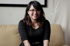 Melissa Alam is an inspiration for starting her own business and co-working space for women. Check out The Hive this fall in Olde City.