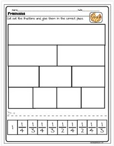 Classroom Freebies: Fractions plus a bunch of other subjects with fun easy printables - easy to do on white board Pizza Fractions, Teaching Fractions, Teaching Math, Teaching Ideas, Comparing Fractions, Dividing Fractions, Multiplying Fractions, Fourth Grade Math, Second Grade Math