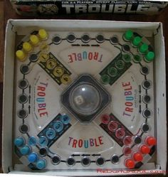 toys from the 70s | Awesome Toys From The 70s And 80s…PART 2 – FB TroublemakersFB … | best stuff