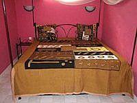 Diongoma, couvre-lits en bogolon. Chez éthik ethnik et chik!