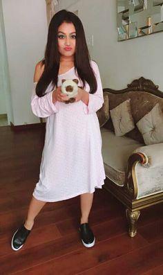 Neha Kakkar 20 Ideas On Pinterest Neha Kakkar Neha Kakkar Dresses Bollywood