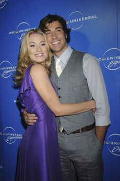 yvonne strahovski and zachary levi - Google Search