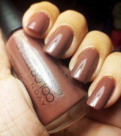 Choco Luxo -  Avon ColorTrend