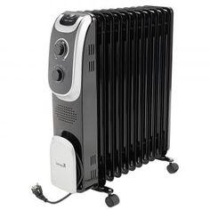 calorifer electric ulei 20 M2, Radiators, Home Appliances, Cable, Products, Paint Metal, Painted Metal, Oil, Black