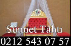 #sunnettahti Sünnet tahtı kiralama hizmetleri ile, İstanbul'da sünnet düğünlerinize sünnet tahtı hizmeti sunuyoruz.. - http://www.sunnettahti.biz/