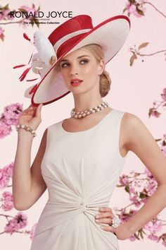 Spring/Summer 2017 - Lynch's Banagher Races Fashion, Bride Dresses, Hats For Women, Mother Of The Bride, Spring Summer, Woman Dresses, Women, Mother Bride, Bridal Gowns