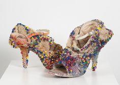 Shoes : Raúl De Nieves